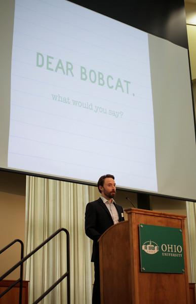 Dear Bobcat