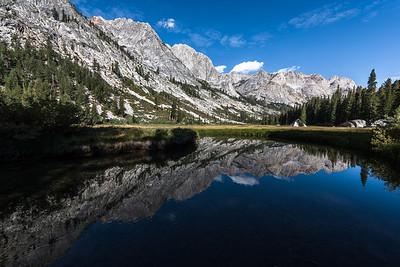 John Muir Trail 5
