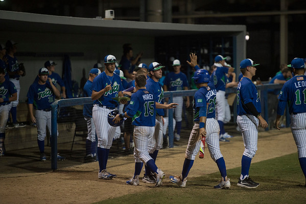 FGCU Baseball Opening Weekend