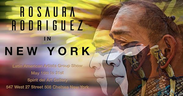 Exposición en Nueva York / New York Expo