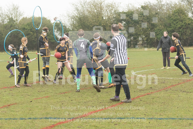 066 - British Quidditch Cup