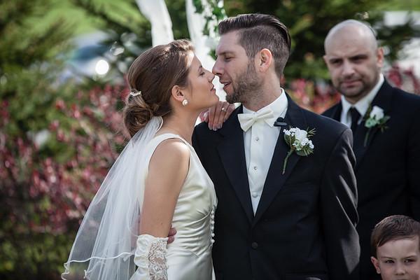 Kelsie & Tom Sinagra Wedding