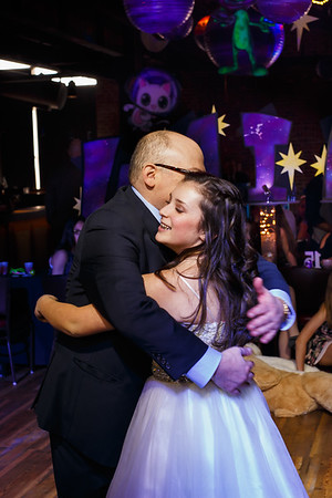09: Daddy Daughter Dance