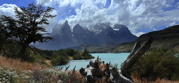 Chile & Argentina: Santiago to Buenos Aires - Discovering the beauty of Patagonia  between two vibrant capitals .