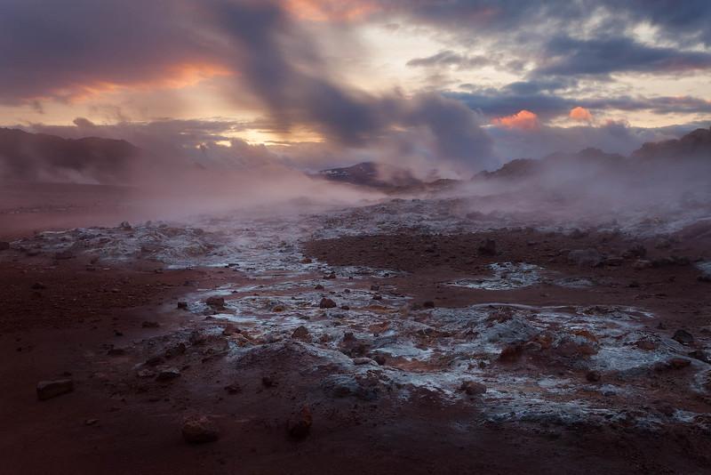 Geothermal II