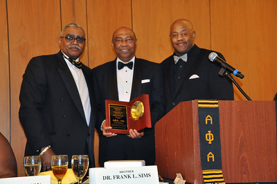 """20th Annual Dr. Evies O. Cranford """"Tribute To Historical Black Colleges and Universities"""" Feb 25, 2017"""