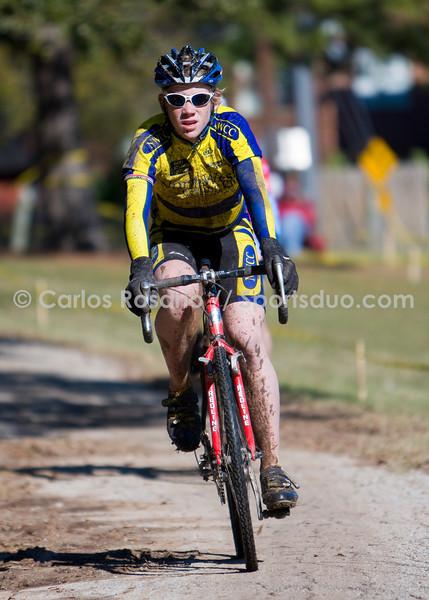 Men's Open // Bikesport Cyclocross Challenge (January 19, 2008)