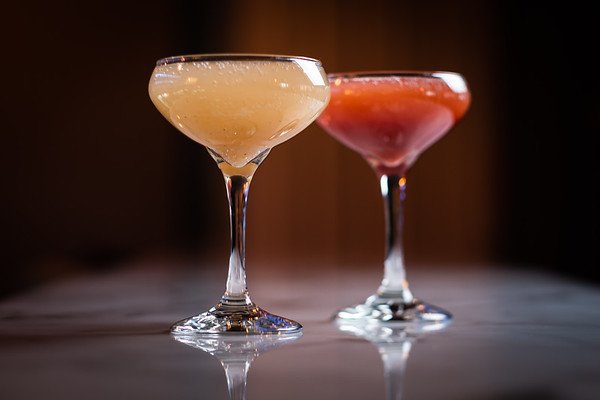 The Yarn Cocktails