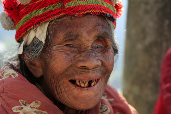 Ifugao People