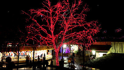 Dollywood Christmas 2009