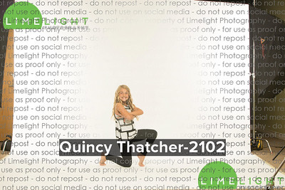 Quincy Thatcher