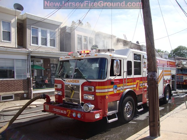 7-2-2016(Camden County)CAMDEN CITY 1112 Jackson St. -All Hands Dwelling