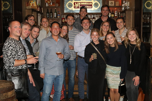 Alumni - San Francisco