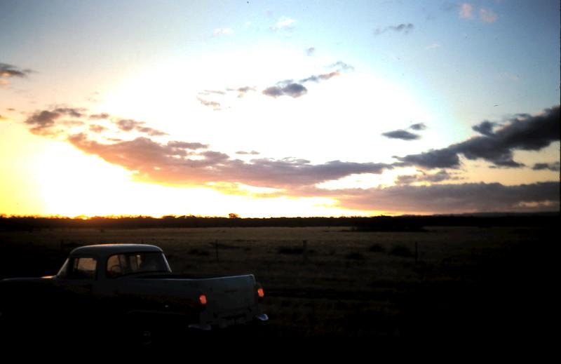 1962-1 (21) Sunset @ Akeringa.JPG