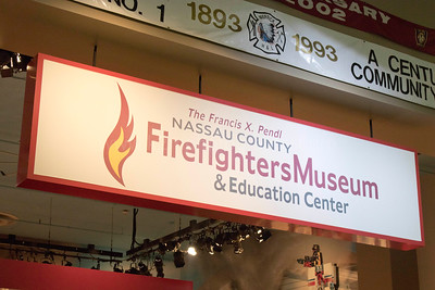 Nassau County Firefighters Museum [9-15-18]