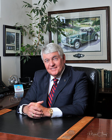 Sam Logan -Vice President, Senior Consultant Merrill Lynch – Bank of America Corporation