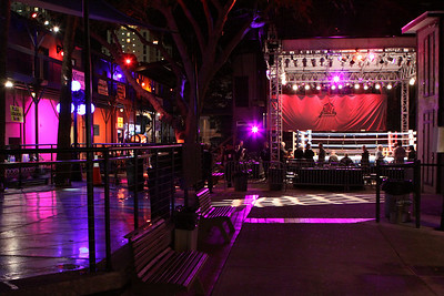 Jannus Fights... Friday December 10 , 2010