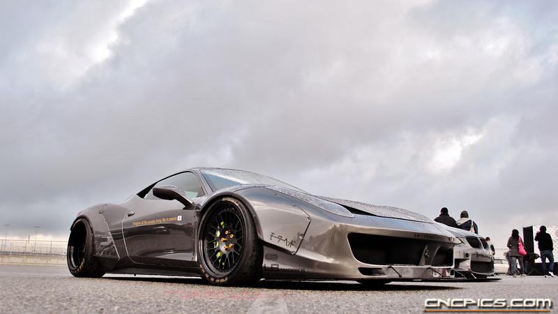 Nitto Tire Auto Enthusiast Day