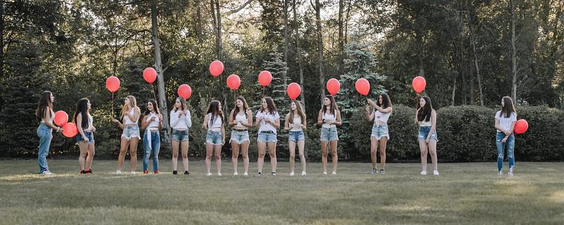 Shepard Girls 2020