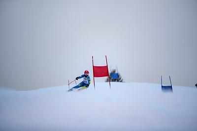 2017-01-27 Black Mountain Giant Slalom