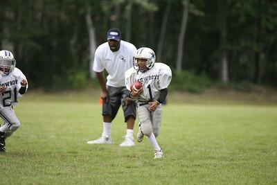 Rooks Aug 4 2007 Broncos vs Cowboys