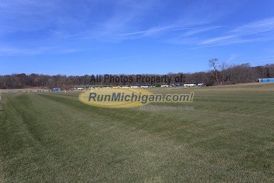 Miscellaneous - 2013 NCAA Division I Great Lakes Region Cross Country Championships
