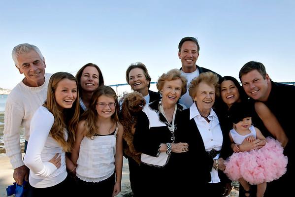 Adrea: Becky's Family 2011