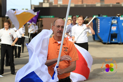 Labor Day Parade 2010