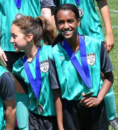 Genet's Soccer Tournament 5/13 & 5/15/21