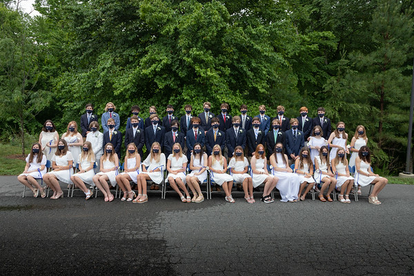 Graduation Group Photographs