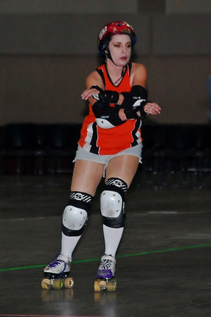 LDV vs Wisconisn River Waller Girls (08-25-12)