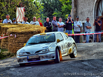 Rallye de Lorraine 2010