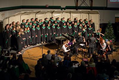 Christmas concert 12-19-15