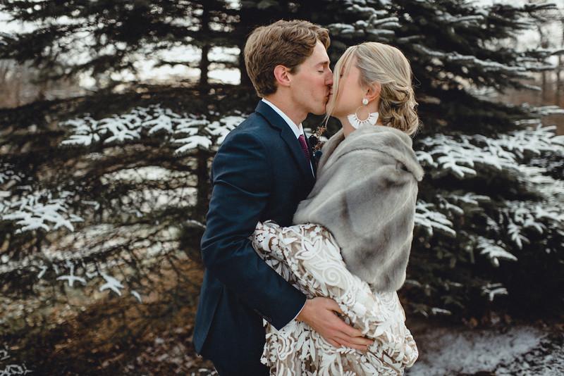 Requiem Images - Luxury Boho Winter Mountain Intimate Wedding - Seven Springs - Laurel Highlands - Blake Holly -547.jpg