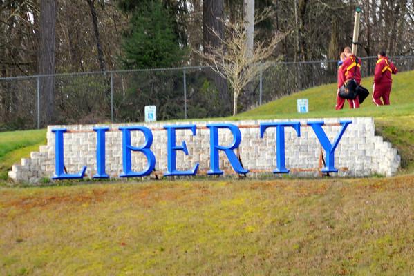 2013 03 23 Liberty Invitational