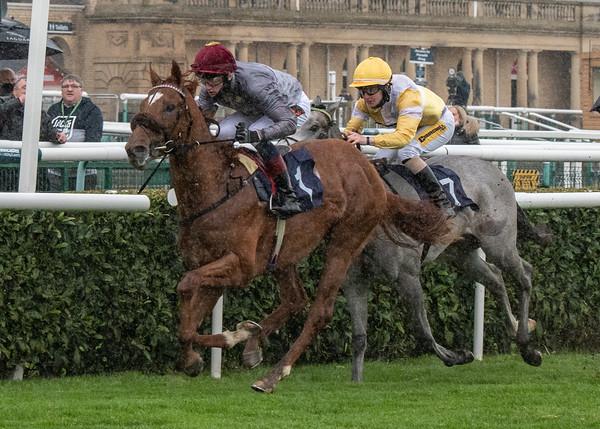 Race 2 - Ebro River