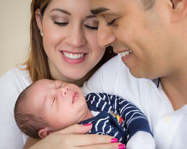 Ciuro Family Portraits