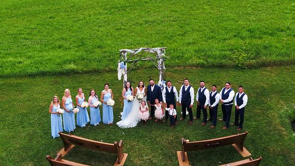Burgess Wedding