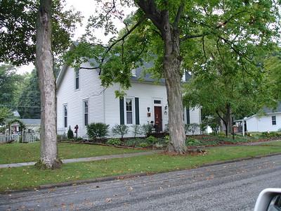Covington - Williams houses