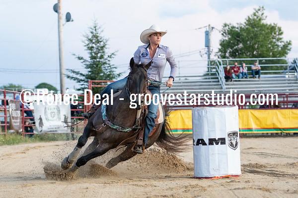 North Star Pro Rodeo- Marshfield, MA 6/22/19 - 6/23/19
