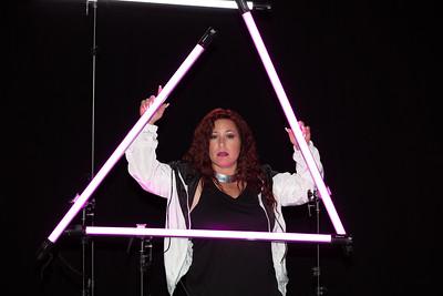 2-3-Jill-Pink-NO-STAGE-LIGHTS-Tube-Hair-Light