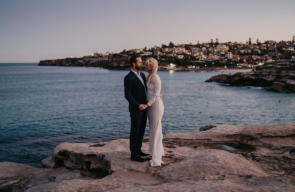 Anniversary photoshoot for Natalia&Grant in Sydney