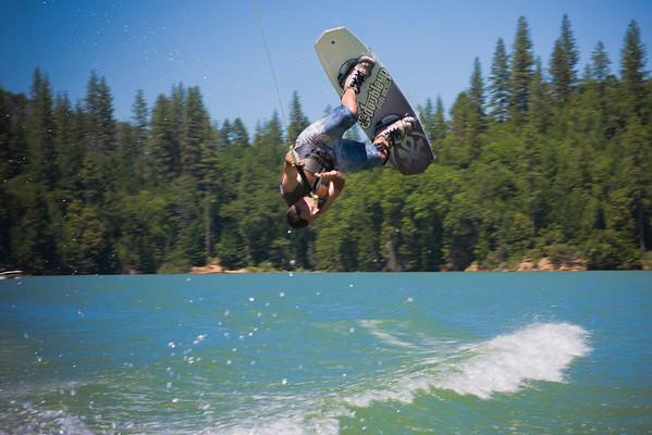 Lake Rollins 6/11