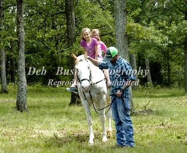 MORE CANDIDS FROM WEST STANLY SHOW