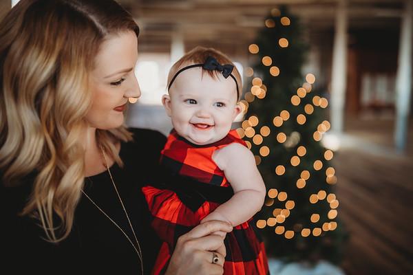 Patterson | Christmas Mini