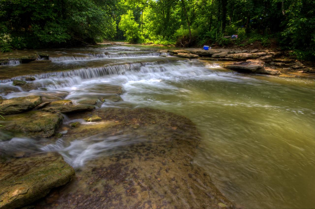 Drennon Falls