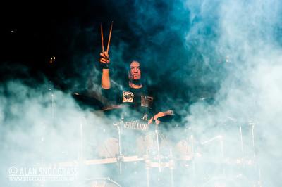 Arch Enemy 9-26-2011