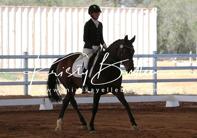 Dubbo Dressage Champs 2017 - Sunday Afternoon