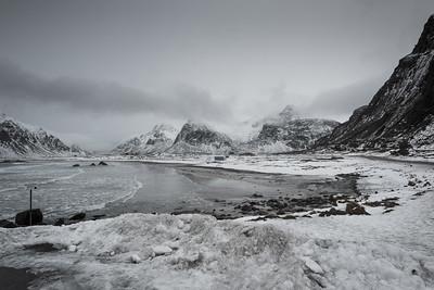 Lofoten Islands - Nikon