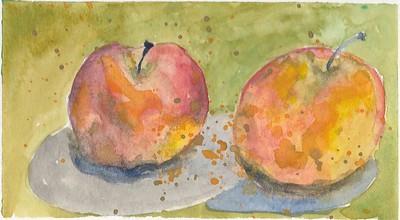 Workshop Paintings